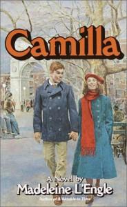 Camilla - Madeleine L'Engle