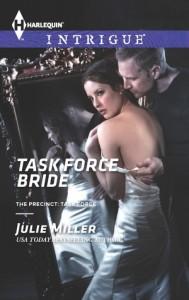 Task Force Bride - Julie Miller