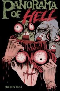 Panorama of Hell - Hideshi Hino