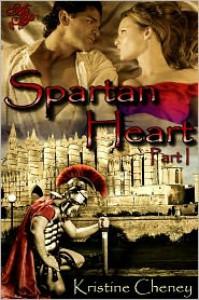 Spartan Heart  - Kristine Cheney