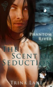 The Scent of Seduction - Trina Lane