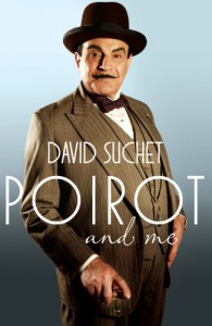 Poirot and Me - David Suchet, Geoffrey Wansell