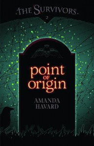 Point of Origin - Amanda Havard