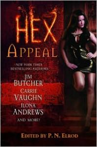 Hex Appeal - P. N. Elrod (Editor)