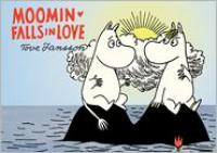 Moomin Falls in Love - Tove Jansson