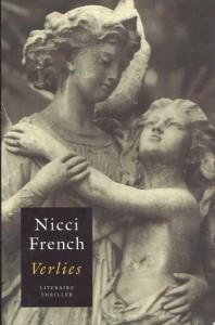 Verlies - Nicci French, Molly van Gelder, Eelco Vijzelaar