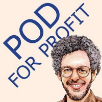POD for Profit: More on the NEW Business of Self Publishing, or How to Publish Books with Print on Demand by Lightning Source - Aaron Shepard