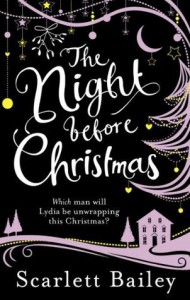 The Night Before Christmas - Scarlett Bailey