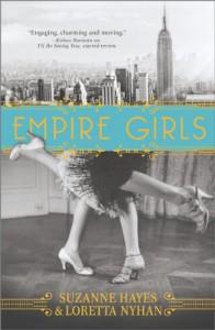 Empire Girls - Suzanne Hayes, Loretta Nyhan, Suzanne Palmieri