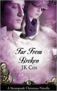 Far From Broken - J.K. Coi