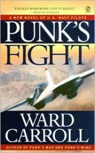 Punk's Fight - Ward Carroll