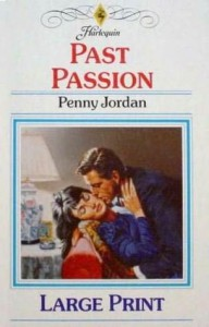 Past Passion - Penny Jordan