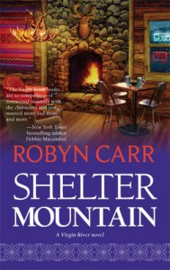 Shelter Mountain (Audio) - Robyn Carr, Therese Plummer
