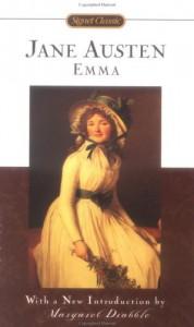 Emma - Margaret Drabble, Jane Austen