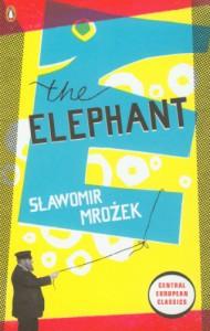 The Elephant - Sławomir Mrożek, Konrad Syrop