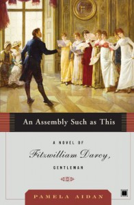 An Assembly Such as This - Pamela Aidan