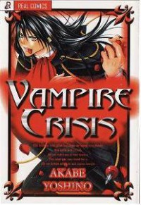 Vampire Crisis - Akabe Yoshino