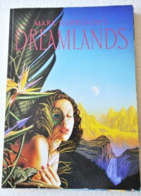 Dreamlands - Mark Harrison, Lisa Tuttle