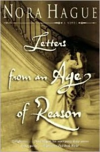 Letters from an Age of Reason - Nora Hague