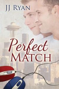 Perfect Match - J.J. Ryan