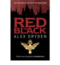 Red To Black - Alex Dryden