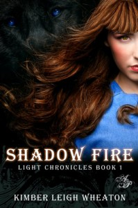 Shadow Fire - Kimber Leigh Wheaton