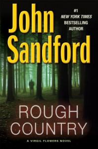 Rough Country - John Sandford