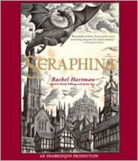 Seraphina - Rachel Hartman, Mandy Williams, Justine Eyre