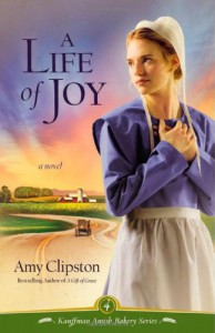 A Life of Joy - Amy Clipston