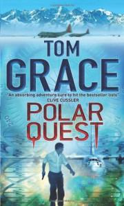 Twisted Web - Tom Grace