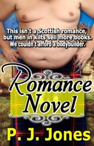 Romance Novel - P.J. Jones