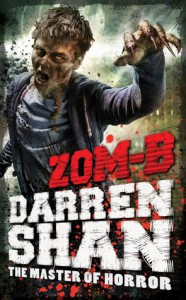 Zom-B (Audio) - Darren Shan, Emma Galvin