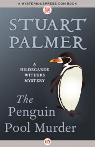 The Penguin Pool Murder - Stuart Palmer
