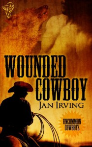 Wounded Cowboy - Jan  Irving