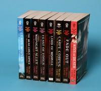 The Morganville Vampires, #1-8 - Rachel Caine