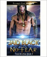 No Fear - Jaid Black
