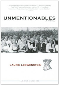 Unmentionables - Laurie Loewenstein