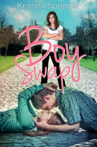 Boy Swap - Kristina Springer