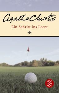 Ein Schritt ins Leere - Agatha Christie, Otto Alfred von Bebber