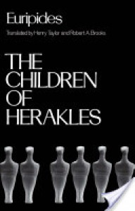 The Children of Herakles - Euripides