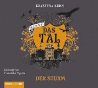 Der Sturm (Das Tal Season 1, #3) - Krystyna Kuhn, Franziska Pigulla