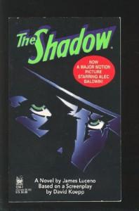 The Shadow - James Luceno