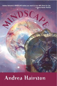 Mindscape - Andrea Hairston