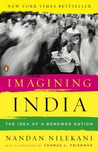 Imagining India: The Idea of a Renewed Nation - Nandan Nilekani