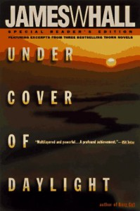 Under Cover of Daylight - James Hall