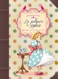 Les malheurs de Sophie (Mes grands classiques) (French Edition) - d'Ariane Delrieu, Ariane Delrieu