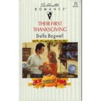 Their First Thanksgiving - Stella Bagwell