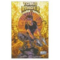 Tomb Raider, Vol. 2 : Mystic Artifacts - Dan Jurgens, Andy Park
