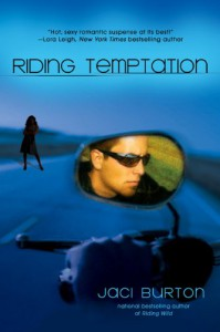Riding Temptation - Jaci Burton