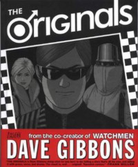 The Originals - Dave Gibbons
